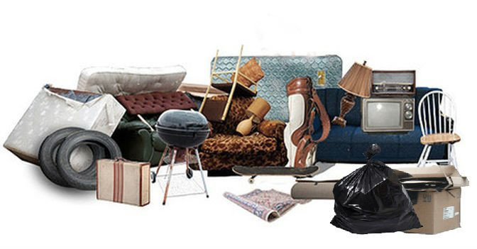 4 FACTS ABOUT JUNK REMOVAL SERVICES IN LONDON